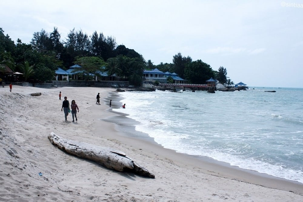 Menyusuri Kenangan di Kampung Halaman, Bangka Belitung