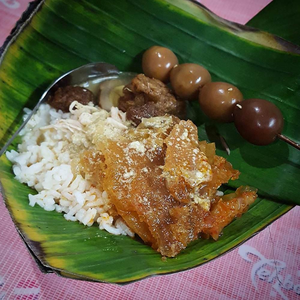 Ini Dia 7 Kuliner Semarang yang Bikin Laper dan Kangen - Sintia Astarina