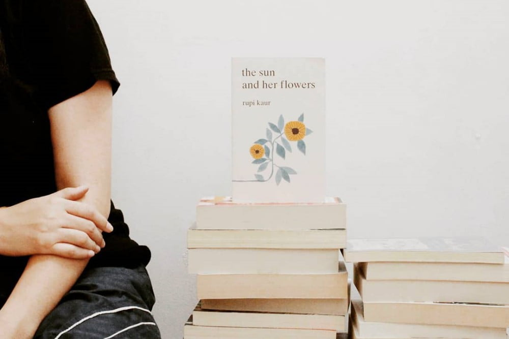 15 Rupi Kaur Powerful Quotes Every Girl Needs to Read