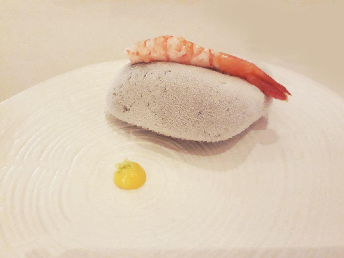 6 Pilihan Amuse-Bouches, Hidangan Pembuka Paling Favorit di Restoran CURATE, Singapura (1)