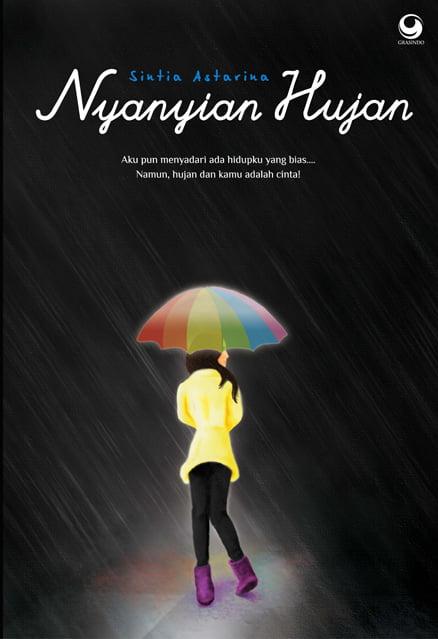 Nyanyian Hujan (Grasindo, 2013)
