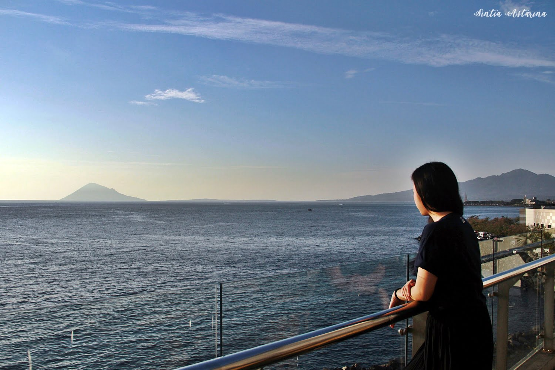 Melepas Lelah Bersama Sunset di Four Points by Sheraton Manado (4)