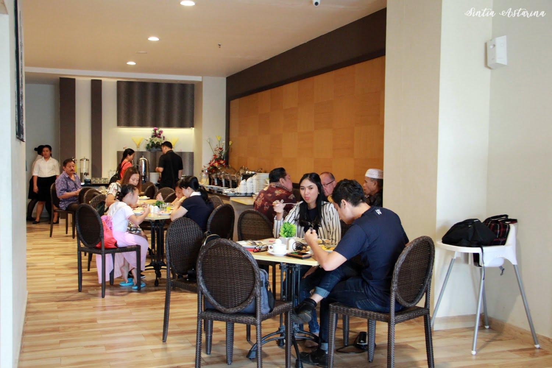 Pengalaman Menginap 4 Hari 3 Malam di Genio Hotel Manado