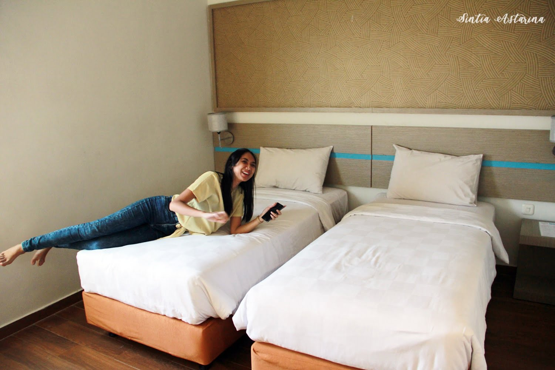 Pengalaman Menginap di Genio Hotel Manado Selama 4 Hari 3 Malam 1