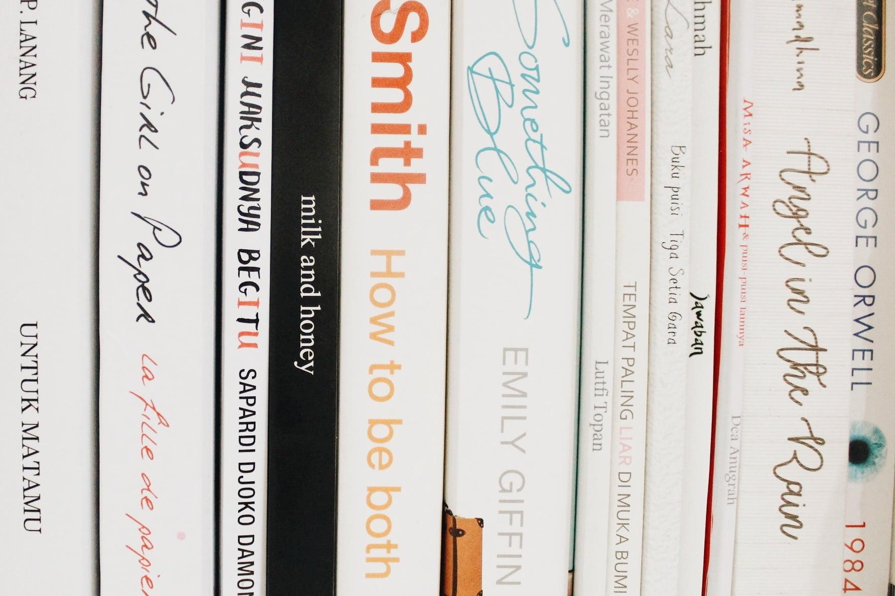Cara Mudah Menemukan Buku yang Sedang Diskon di Toko Online (2)