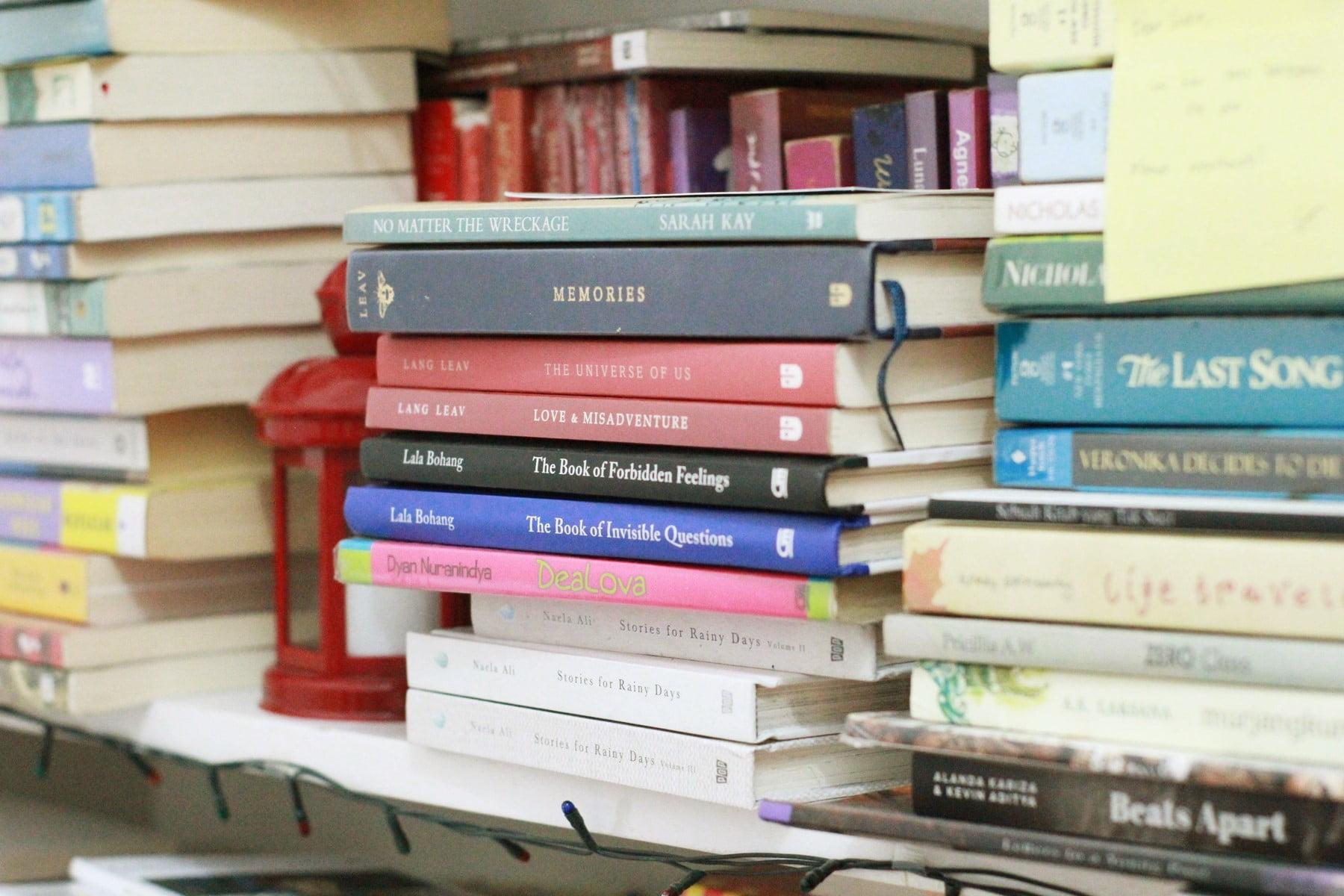 Apa Itu Book-Shaming dan Kenapa Harus Dihentikan
