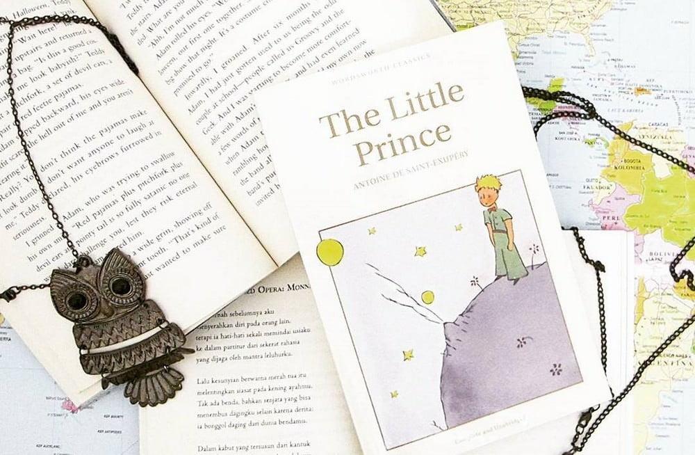 buku anak favorit yang wajib dibaca orang dewasa