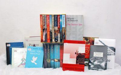 6 Tips Biar Enggak Kalap Belanja Buku di Big Bad Wolf