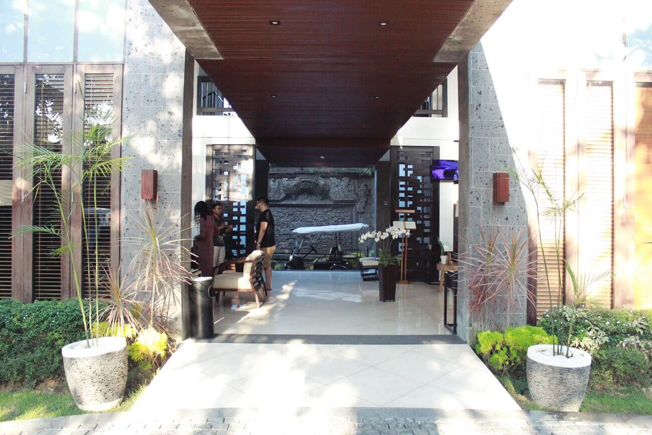 The Sanctoo Villas & Spa - aromatherapy massage
