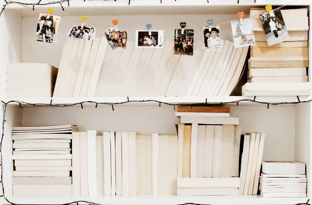 tips meningkatkan followers bookstagram untuk pemula - sintiawithbooks
