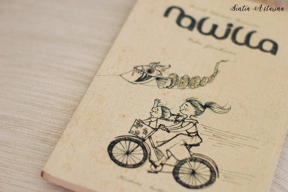[BOOK REVIEW] Na Willa: Serial Catatan Kemarin Karya Reda Gaudiamo