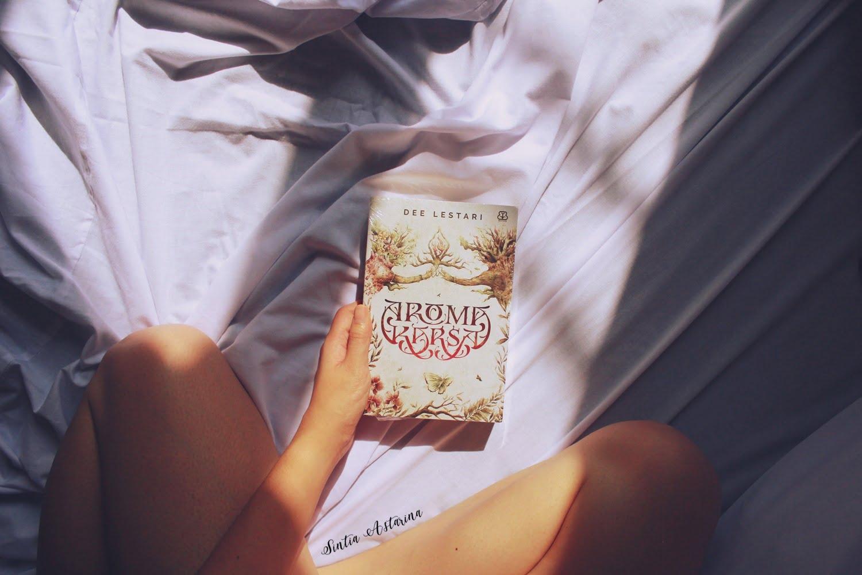 Pengalaman Beli Buku di Grobmart untuk Pertama Kalinya
