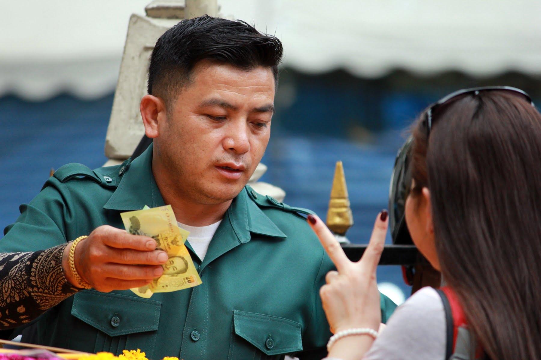 Memenuhi Janji Liburan ke Bangkok Bareng Mama Lebaran 2019