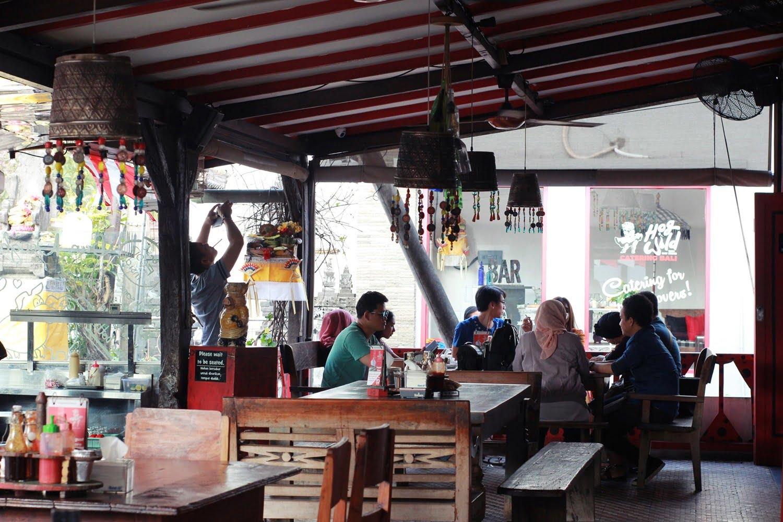 Pork Chop Paling Enak Cuma Ada di Hog Wild with Chef Bruno, Bali (7)