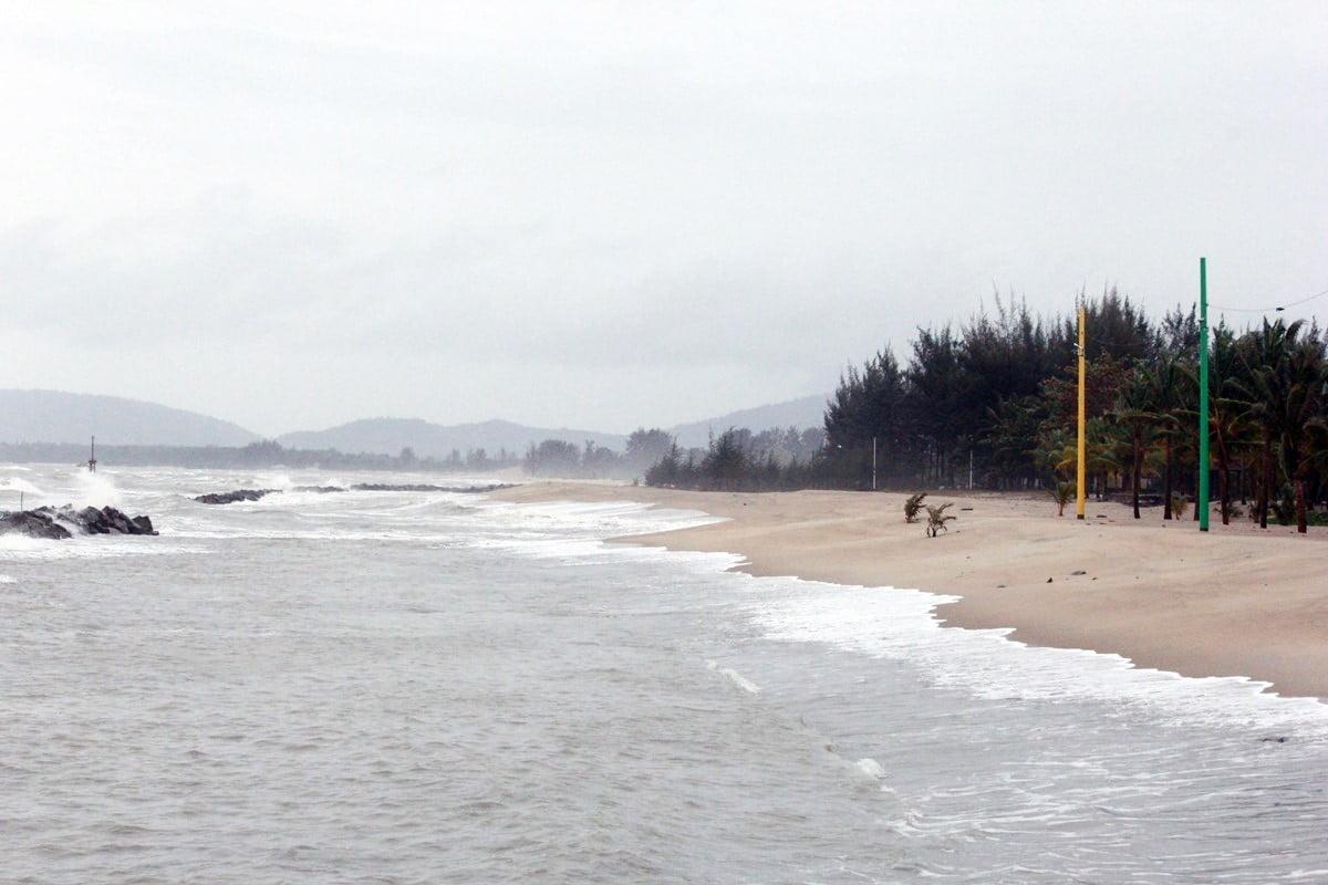 Enggak Pernah Bosan Main ke 7 Pantai Terindah di Bangka Ini - Pantai Tongaci