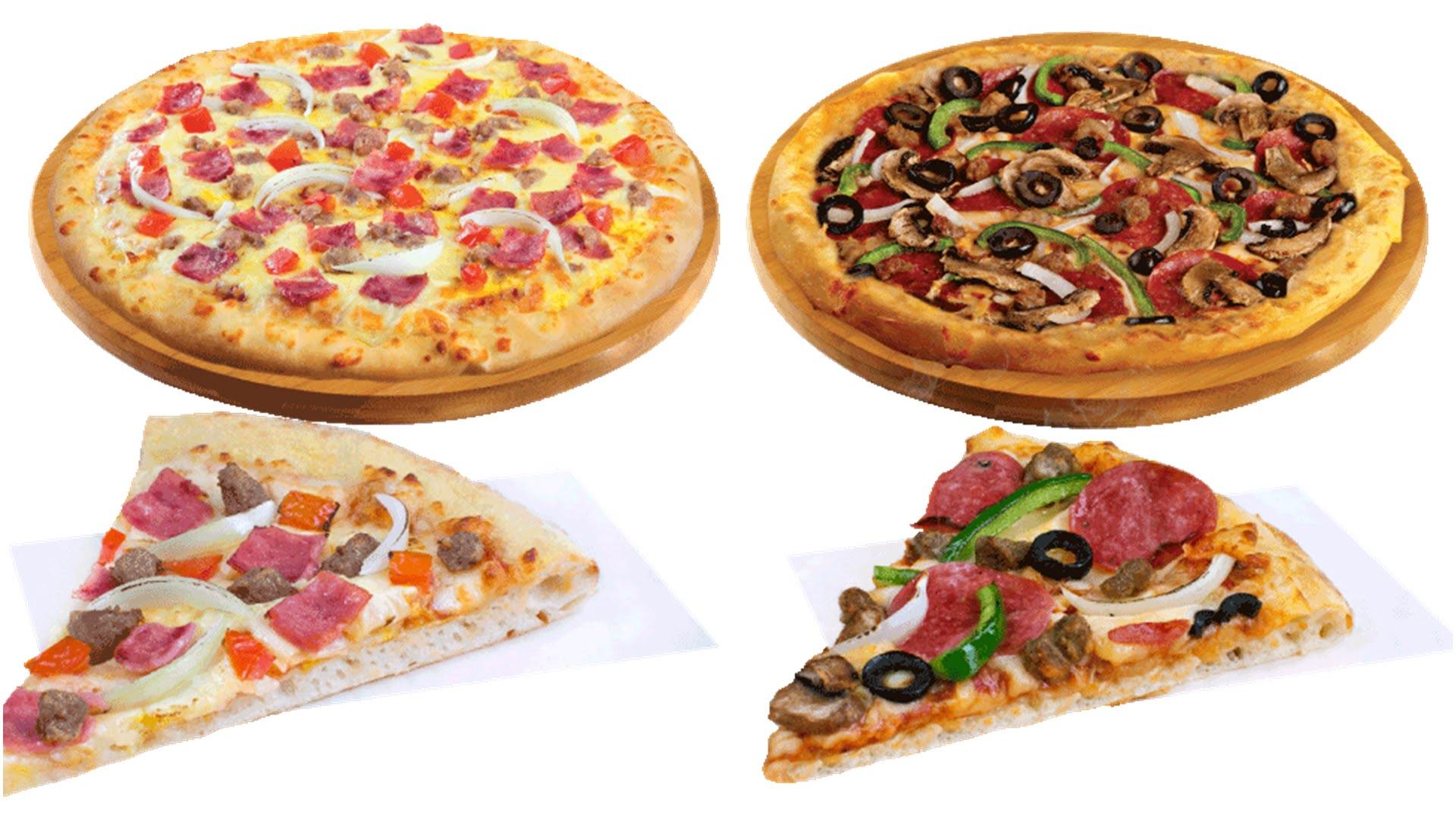 Nikmati Kelezatan Domino's Pizza Sekaligus Promo Menariknya