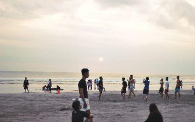 Bukan Cuma Pantai, Ini 5 Tempat Wisata Keren di Kuta Bali