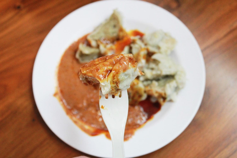 Kekenyangan Gara-gara Cobain Kuliner Lezat Dusun Bambu Bandung Ini