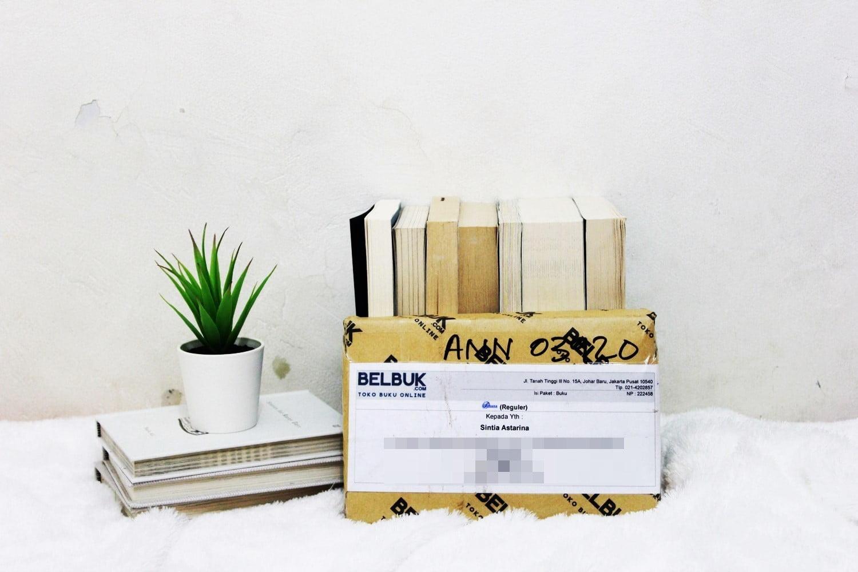 Mudahnya Beli Buku Online di Belbuk.com