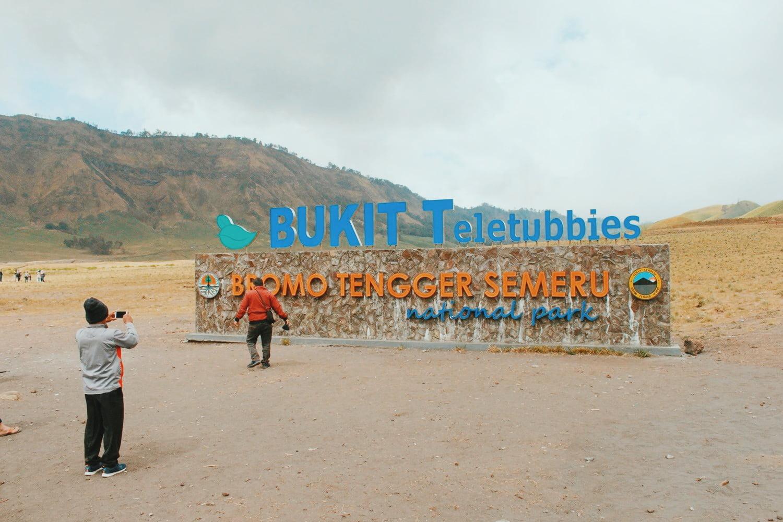 Bahagianya Menjelajah Taman Nasional Bromo Tengger Semeru