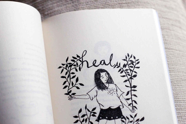 [BOOK REVIEW] Deep Wounds - Foto oleh Sintia Astarina (11)