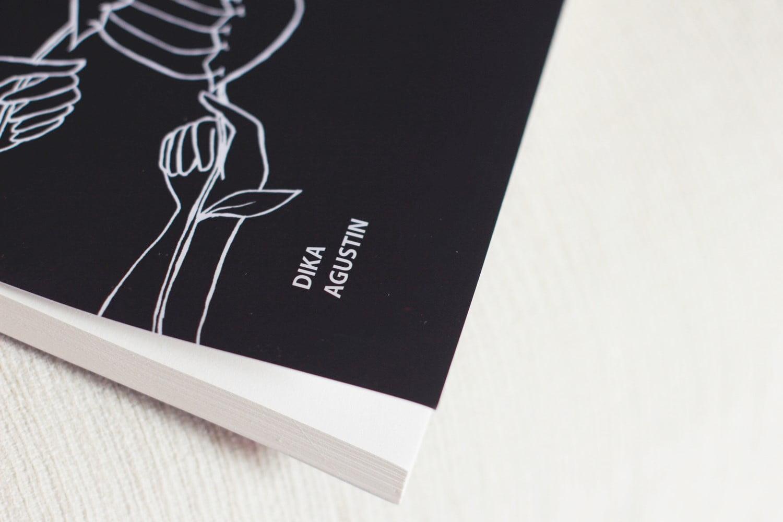 [BOOK REVIEW] Deep Wounds karya Dika Agustin - Foto oleh Sintia Astarina (11)
