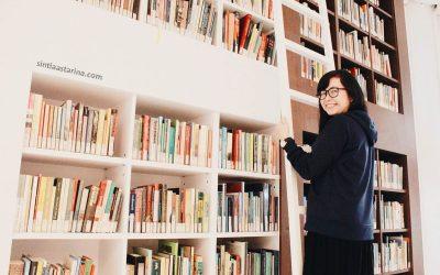 7 Perpustakaan di Jakarta yang Bikin Makin Cinta Membaca