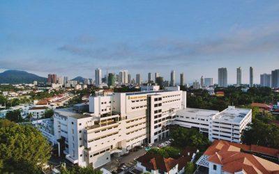 Selain Traveling, Ternyata Banyak Masyarakat Indonesia Berobat ke Island Hospital Penang, Malaysia