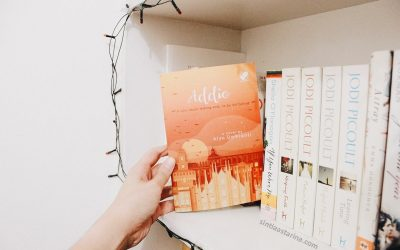 [BOOK REVIEW] Addio Karya Alya Damianti
