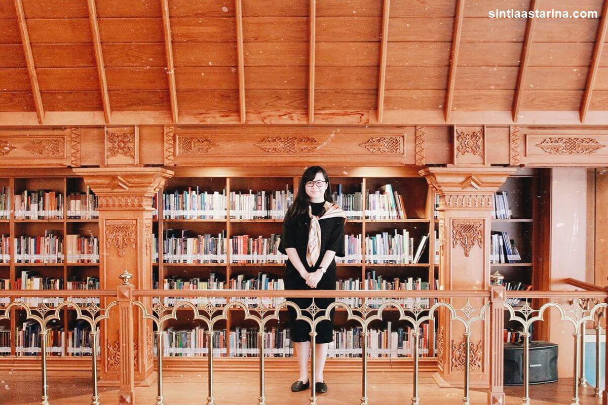 Perpustakaan Habibie dan Ainun, Warisan untuk Masyarakat Indonesia