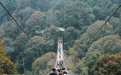 Panduan Lengkap ke Situ Gunung Sukabumi