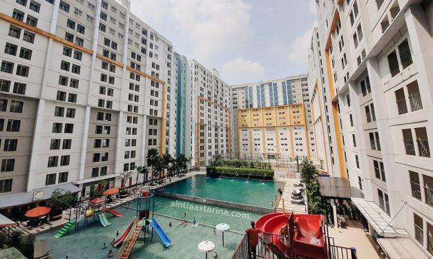 Staycation 3 Jam di Ara Hotel Gading Serpong