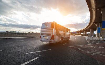 Sewa Bus Semakin Mudah dengan 6 Fitur Baru Aplikasi TRAC