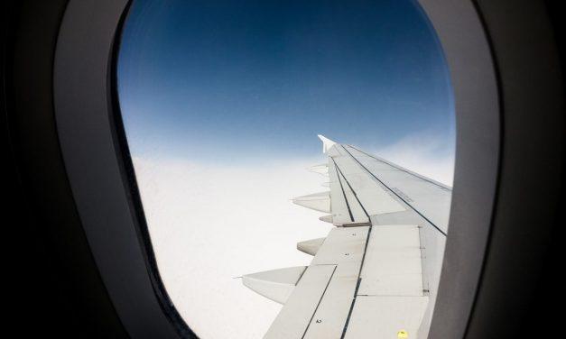 Pengalaman Terbang Saat Pandemi untuk Penerbangan Domestik