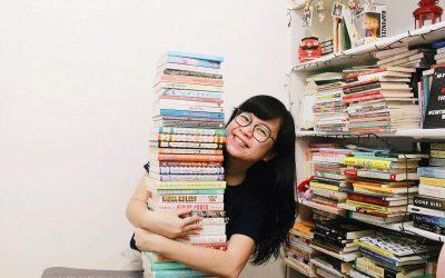 8 Cara Membaca Buku Berbahasa Inggris (Juga Menikmatinya)