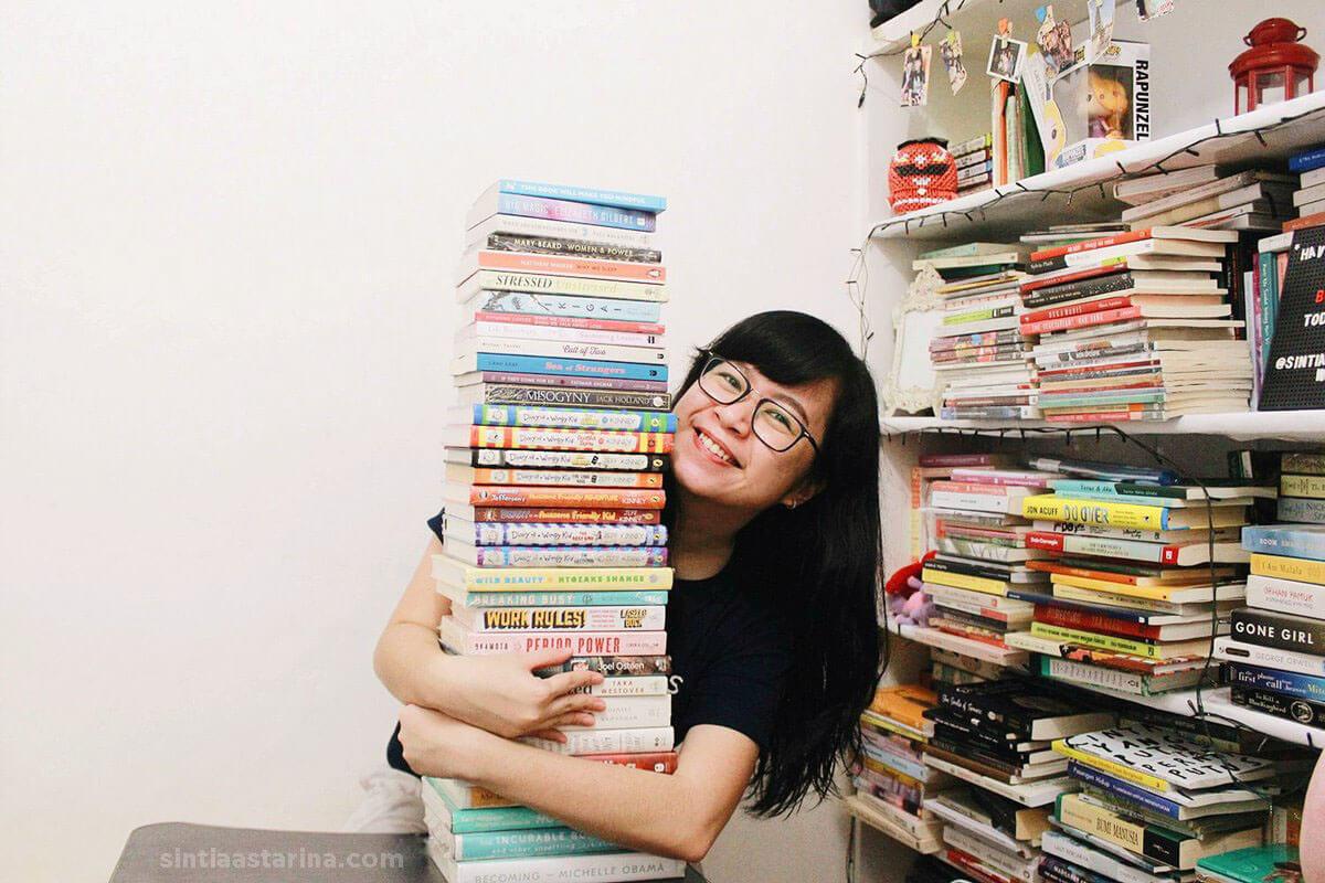 8 Cara Membaca Buku Berbahasa Inggris untuk Pemula (1)