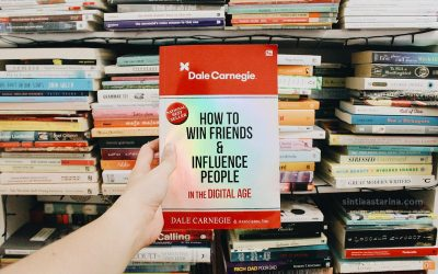[BOOK REVIEW] How to Win Friends and Influence People in the Digital Age Karya Dale Carnegie